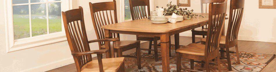 Daniel S Amish Furniture In Rockton, Amish Furniture Tennessee