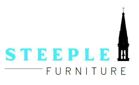Steeple Furniture & Mattress Logo